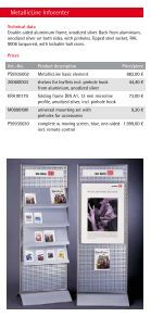 Fax response: +49(0)2206 - Display & Design Helmut Amelung GmbH - Page 6