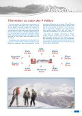 Rapport annuel 2009 - Verbier - Page 5