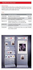 Leaflet Racks - Display & Design Helmut Amelung GmbH - Page 6