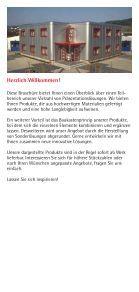 """""""Flyer Prospektstaender""""- PDF - Display & Design Helmut Amelung ... - Page 2"""
