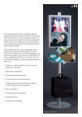W orld of Digital Signage - Display & Design Helmut Amelung GmbH - Page 7