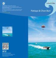 Pattaya & Chon Buri - Tourism Authority of Thailand