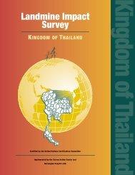 *VVAF Thailand Report - Survey Action Center