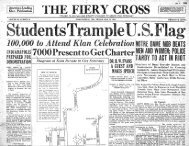 May 23, 1924 - Indiana University