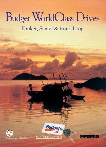 Budget Phuket, Samui & Krabi - Thailand.com