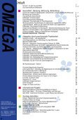 Download PDF - Omega - Seite 2