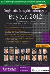 Programm - Euroforum