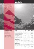 Verleih - Dive Expedition Simm - Seite 2
