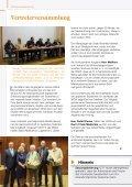 WGW - Mieterzeitung - Wohnungsgenossenschaft Wolfen eG - Seite 2