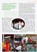 WGW - Mieterzeitung - Wohnungsgenossenschaft Wolfen eG - Seite 3