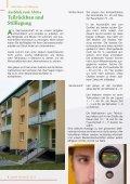 WGW - Mieterzeitung - Wohnungsgenossenschaft Wolfen eG - Seite 4