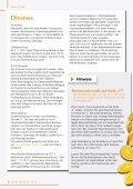 WGW - Mieterzeitung - Wohnungsgenossenschaft Wolfen eG - Seite 6