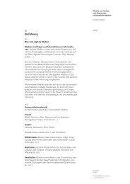 Skript zur Analyse und Gestaltung digitaler Medien - Frank Barth