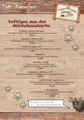 Stammtisch · Café - Königsalm - Seite 5