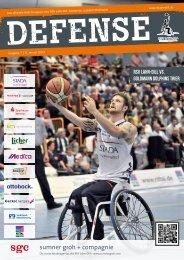 RSV Defense Magazin 07 2012/2013 herunterladen. - Sumner Groh ...