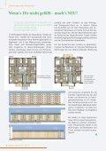 mach's NEU! Und noch mehr Vorhaben - Wohnungsgenossenschaft ... - Seite 2