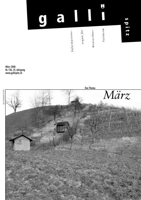 Ritueller Missbrauch - Zehnder Print