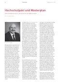 SemesterJournal 1/08 - MBA Programme der HWR Berlin - Page 6