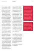 SemesterJournal 1/08 - MBA Programme der HWR Berlin - Page 7