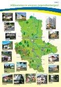 Auf Klassenfahrt! - DJH Sachsen-Anhalt - Seite 3