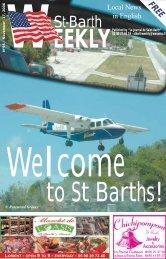 St Barths Online