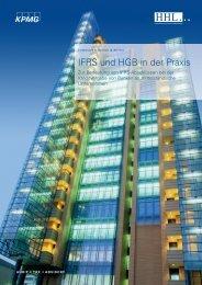 IFRS und HGB in der Praxis. Zur Bedeutung von ... - Controller Institut