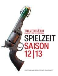 bienne - Theater Biel-Solothurn
