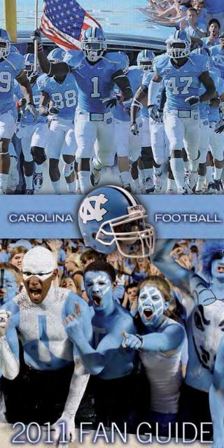 2011 roster - North Carolina