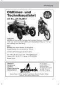 Endurowandern im Taurusgebirge - ACM Automobilclub München ... - Seite 7