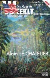 Alain LE CHATELIER