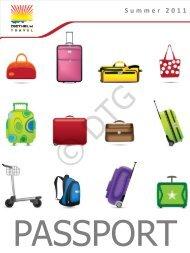 Summer 2011 - Diethelm Travel Asia