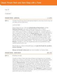 Link_Page39_ClassicPhnomPenhSiemReap - Diethelm Travel Asia