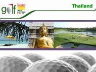 Thailand - Diethelm Travel Asia