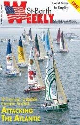 camillia langoux - St Barths Online