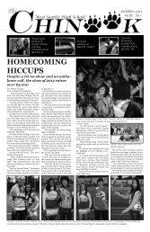 October 2011 - West Seattle High School - Seattle Public Schools