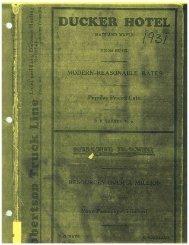 1931 City Directory - Poplar Bluff Public Library