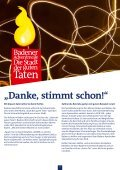 Badener Adventprogramm - Badener Adventmeile - Seite 3