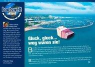 bootswelt - Segeln-Magazin.de
