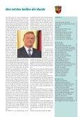 Kegeln und Bowling im WKBV - 6. Ausgabe - Seite 3