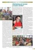 Kegeln und Bowling im WKBV - 6. Ausgabe - Seite 7