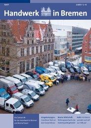 Handwerk in Bremen - Handwerkskammer Bremen