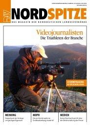 Videojournalisten - Deutscher Journalisten-Verband ...