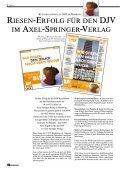 JAHRES-MITGLIEDERVERSAMMLUNG ... - DJV Hamburg - Seite 4
