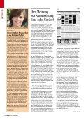 Aus aktuellem Anlass Was ist ein Sozialplan? - Deutscher ... - Seite 4