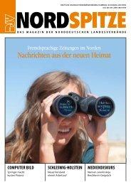 Computer Bild SCHleSWiG-HolSteiN medieNdiSkurS - Deutscher ...