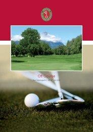 beim Private Banking der BEKB | BCBE - Golfclub Interlaken ...