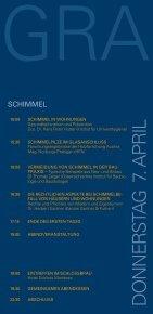 BAUPHYSIK FORUM 2011 - proHolz - Seite 5