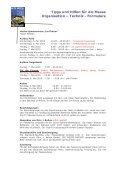 Servicemappe - Dörr & Koltes Messen und Ausstellungen - Page 2
