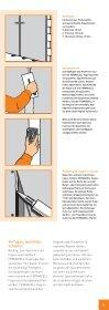 Das original FERMACELL Zubehör - ausbau-schlau - Seite 5