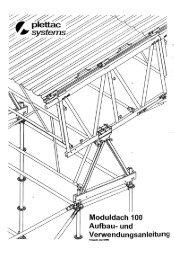Aufbau- und Verwendungsanleitung Moduldach(2.5MB)